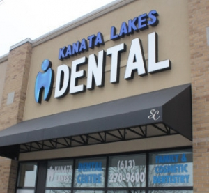 Kanata Lakes Dental Centre